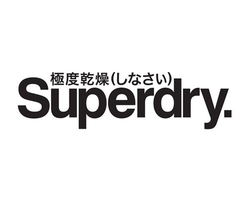 Superdry Brillen Logo